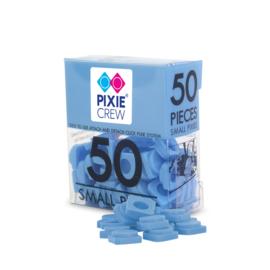 Pixie Crew Pixel Aanvuldoos 50-delig Licht blauw