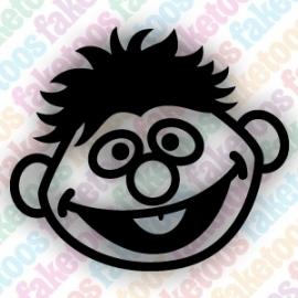 (020) Ernie
