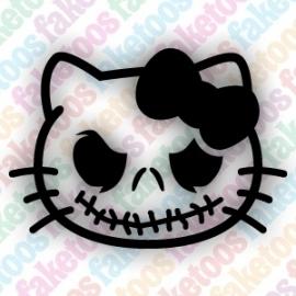 (081) Hello Kitty - Jack S