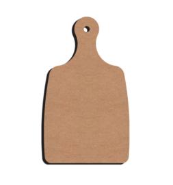 Broodplank 26 cm