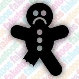 (K19) Gingerbread 2
