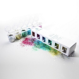 Superstar Biodegradable Glitter (NIEUW)