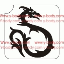 13500 Dragon navel