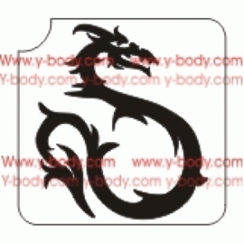 13500 Dragon navel