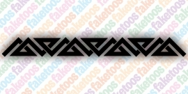 (132) Jagged KidzBand