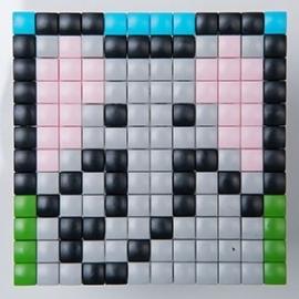 Koelkast magneten maken met pixel XL