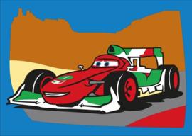 Nr. 337 Francesco Cars
