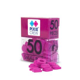 Pixie Crew Pixel Aanvuldoos 50-delig Fuchsia