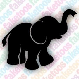 BF Elephant