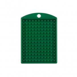 Medaillon groen 11x14 pixels