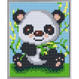 Pixel XL Panda 1