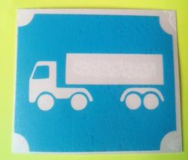 Vrachtwagen 4
