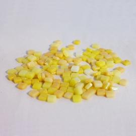 Colourful Squares mix 75 gram  - Ripe Lemons