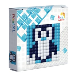 Pixel XL gift set pinguin