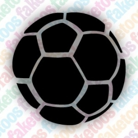 BF Soccer Ball