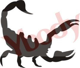 15600 Scorpio