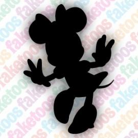 Minnie - Silo