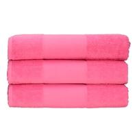 Big Towel 100x210 cm (verschillende kleuren)