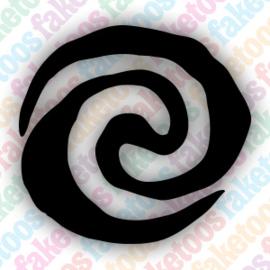 Moana Swirl