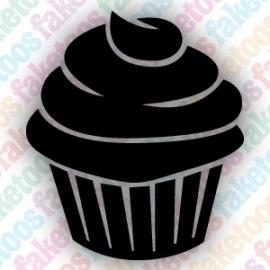 (048) Cupcake