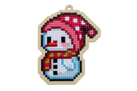 Litte Snowman
