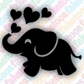 HC Elephant Hearts