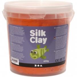 Silk Clay Oranje 650 gram