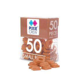 Pixie Crew Pixel Aanvuldoos 50-delig Licht bruin
