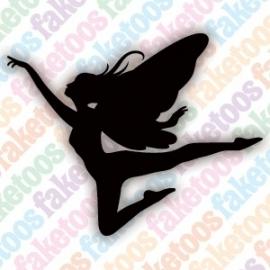 (124) Fairy 2