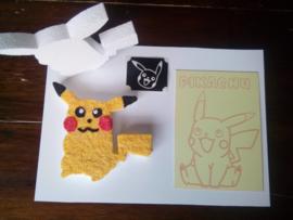 Pikachu feestje