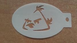 Gekke vogel 4