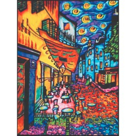 Van Gogh Cafe Large 35x47 cm
