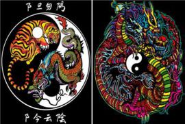 Tao Dragon