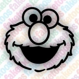 (019) Elmo