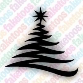 (K12) Christmas Tree 2