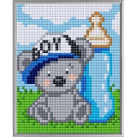 Pixel XL Geboorte jongen