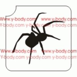 16200 3D Spider