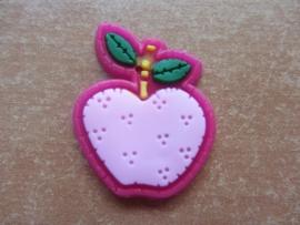 Appel roze per stuk