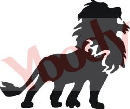 11100 Leo Zodiac