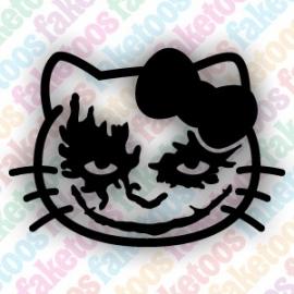 Hello Kitty - Joker