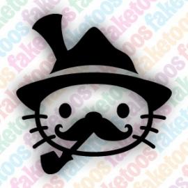 Hello Kitty - Bavarian