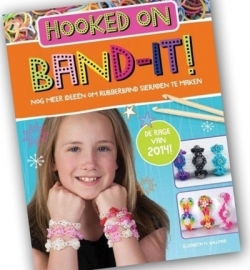 Hooked On Band-it boek 3