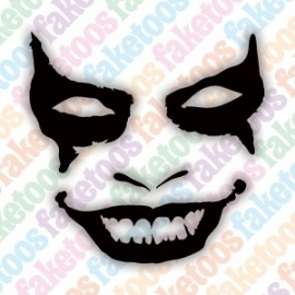 (114) Mask 3