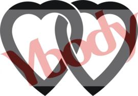 37300 Hearts