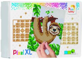 Pixel XL Luiaard