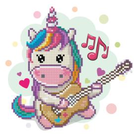 Music fills my heart