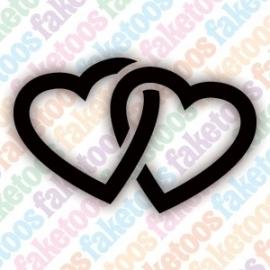 (002) Linked Hearts