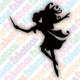 (118) Fairy 3