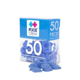 Pixie Crew Pixel Aanvuldoos 50-delig Blauw