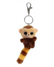 YooHoo Roodee sleutelhanger 9 cm